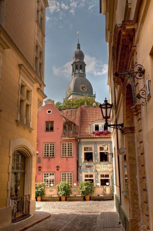 Tip organiseer eens een incentive naar seauton for Letse keuken